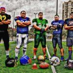 Liga Inka: Se inició el primer campeonato de Fútbol Americano en Perú