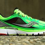 Zapatillas del Año Para Runners World (Zapatilla del Año): Saucony Kinvara 5
