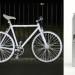 Life Paint: La nueva pintura reflectante de Volvo para ciclistas