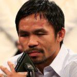 Manny Pacquiao cambiará el boxeo por la política
