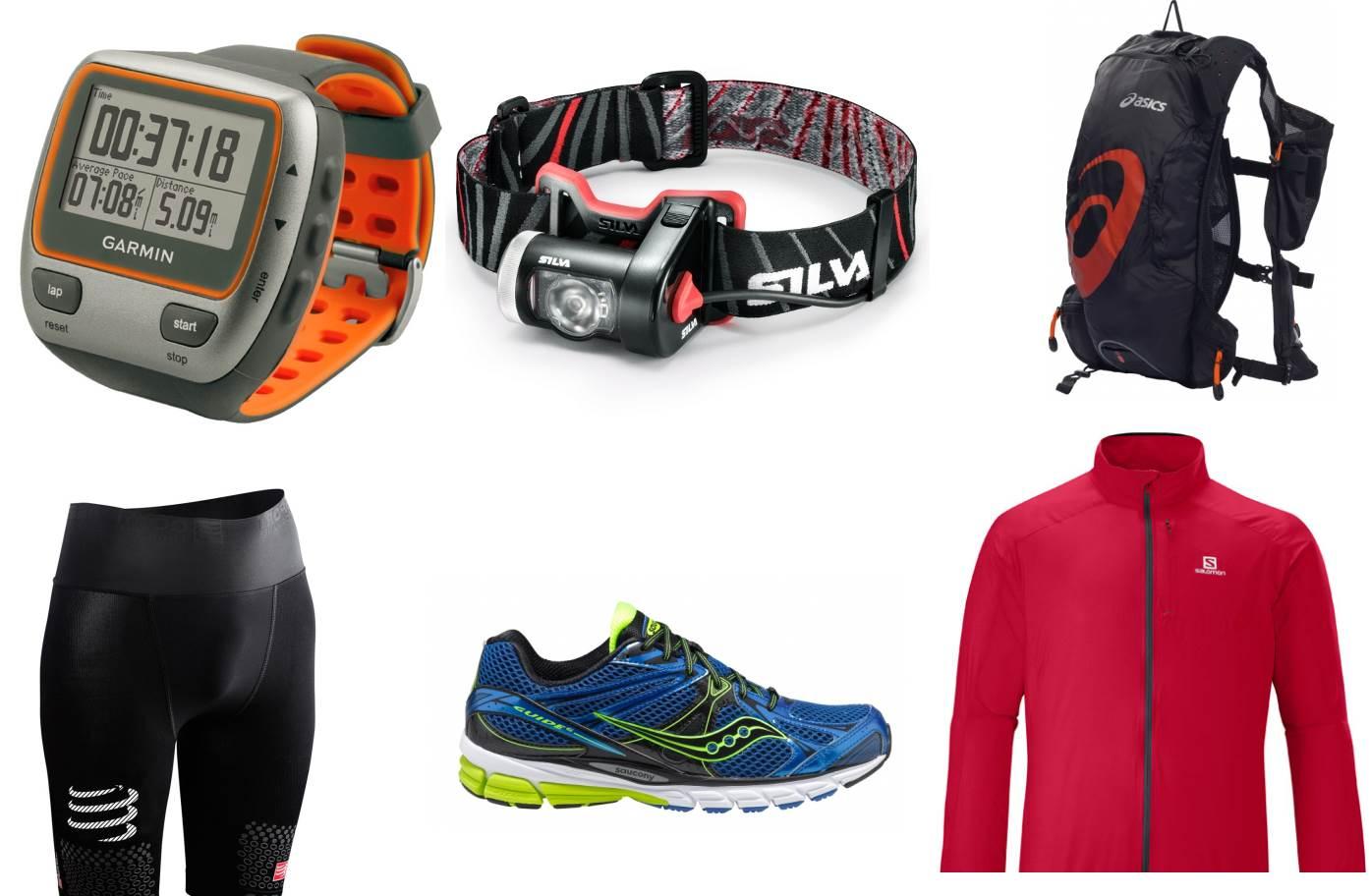 12 regalos perfectos para un runner tu zona fit - El regalo perfecto para un hombre ...