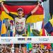 Ironman Hawaii 2014: Las zapatillas más usadas
