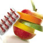 La importancias de las vitaminas para los atletas