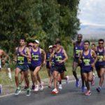 XXXI Maratón de los Andes