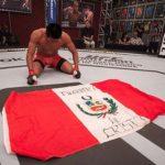 """Peruano Enrique """"El Fuerte"""" Barzola ganó el TUF Latinoamerica e ingresa a la UFC"""