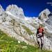 Ocho Lunas: Una de las carreras de montaña más duras de Europa