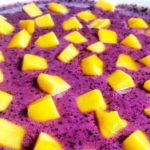 Receta: Frozen Berries con Mango