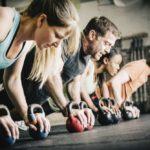 Crossfit: ¿Por qué da resultados más rápido? Conoce las diferencias Crossfit vs Gym