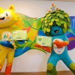 Vinicius y Tom: Conoce el significado de las mascotas de Rio 2016