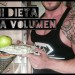 Nutrición: Dieta para volumen 7 comidas [VIDEO]