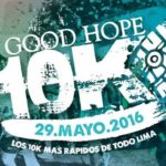 Good Hope Race 10K & 5K 2016
