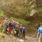 Reto Matucana: Aventureros fueron al encuentro con la naturaleza