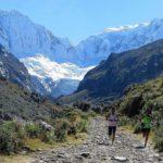 Ultra Trail Cordillera Blanca – UTCB 2016