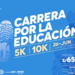 Carrera por la Educación 10K y 5K 2016