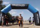 Travesía Bahía de Paracas 6.5km 2016: Mauricio Fio se coronó como campeón