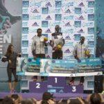 Lima 42K: Más de 14,000 corredores hicieron temblar el asfalto limeño
