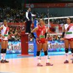 Selección Peruana de Voley no clasificó a Rio 2016