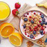 Alimentación y Nutrición adecuada para un deportista