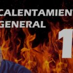 Importancia del Calentamiento General en el Crossfit