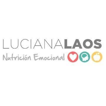 Luciana Laos - Coach en Nutrición Emocional