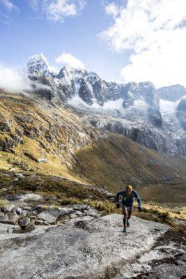 sierra andina marathon