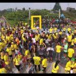 Lima será escenario de la Carrera Nat Geo que promoverá reducir el impacto de nuestra huella de carbono