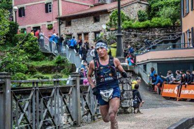 Remigio Huamán: 6to puesto en el Circuito Mundial de Ultra Maratón