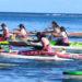 Perú por primera vez en el Mundial de Canoa Polinésica