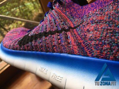 Análisis: Nike Free RN Flyknit
