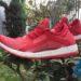 Análisis: Adidas Pure Boost X
