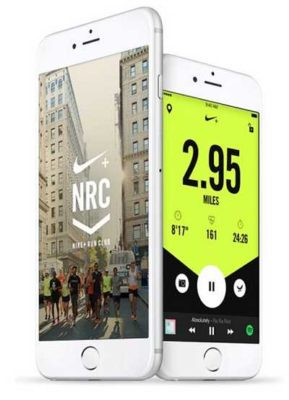 Nike+ Run Club App: Tu compañero de running ideal