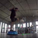 Entrenamiento Funcional: Ejercicios ideales para futbolistas