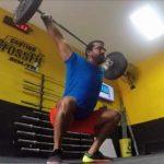 Entrevista: Hablando de CrossFit con Alan Nieto [VIDEO]