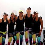 Mujeres y Deporte – Por Morayma Segura