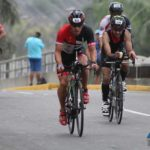 Ironman 70.3 Lima – Perú reunió a 1,600 triatletas de 40 países