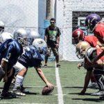 Liga Nacional de Fútbol Americano anuncia la inauguración de su segunda temporada