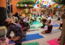 Yoga Party Peru Volumen 4 – Flow & Rock