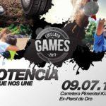 Chiclayo será a sede de la Edición Plata de Chiclayo Games