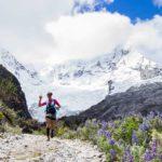 Ultra Trail Cordillera Blanca UTCB sigue enamorando a corredores de montaña de todo el mundo