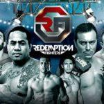 Redemption Fighters: 4ta Edición