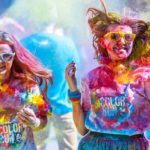 The Color Run Entel regresa con su edición 2017