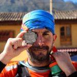 Andes Race en modo Trek