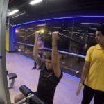 Entrenamiento para fortalecer y definir el tren superior