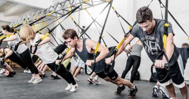 TRX: ¿En qué consiste el famoso sistema de entrenamiento en suspensión?