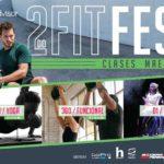 Fit Fest: Segunda edición del evento organizado por FitAdvisor se realizará este 25 de Noviembre