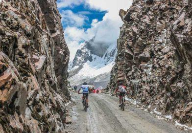 La Vuelta al Huascarán 2017 se desarrolló con éxito