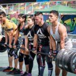 El Crossfit conquista el norte de Lima –  North Games 2017