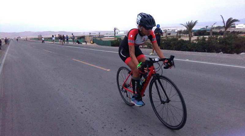 Triathlon Half Ironman Paracas 2017 – Por Mabeli Tamayo