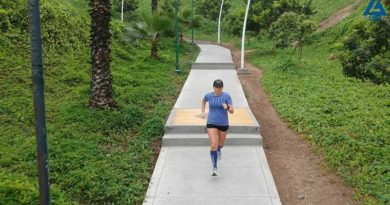 Por qué correr hace feliz