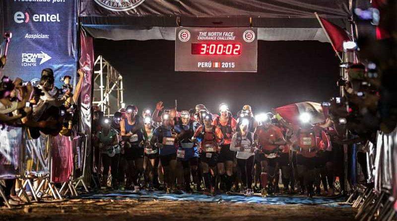 The North Face Endurance Challenge regresa al Perú este 2018